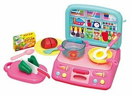 *Ju-Ju-kitchen set - $42.44