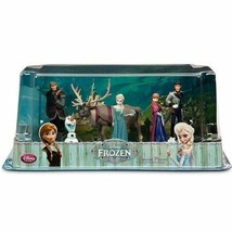 Disney Store Frozen Figurine Playset - $17.03
