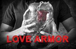 27X Love Armor Protect Relationship Magick Led By 98 Yr Old Witch Cassia4 Albina - $38.00
