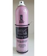 Salon Grafix Instant Volume Finishing Spray 8oz 90% full bottle Disconti... - $39.60