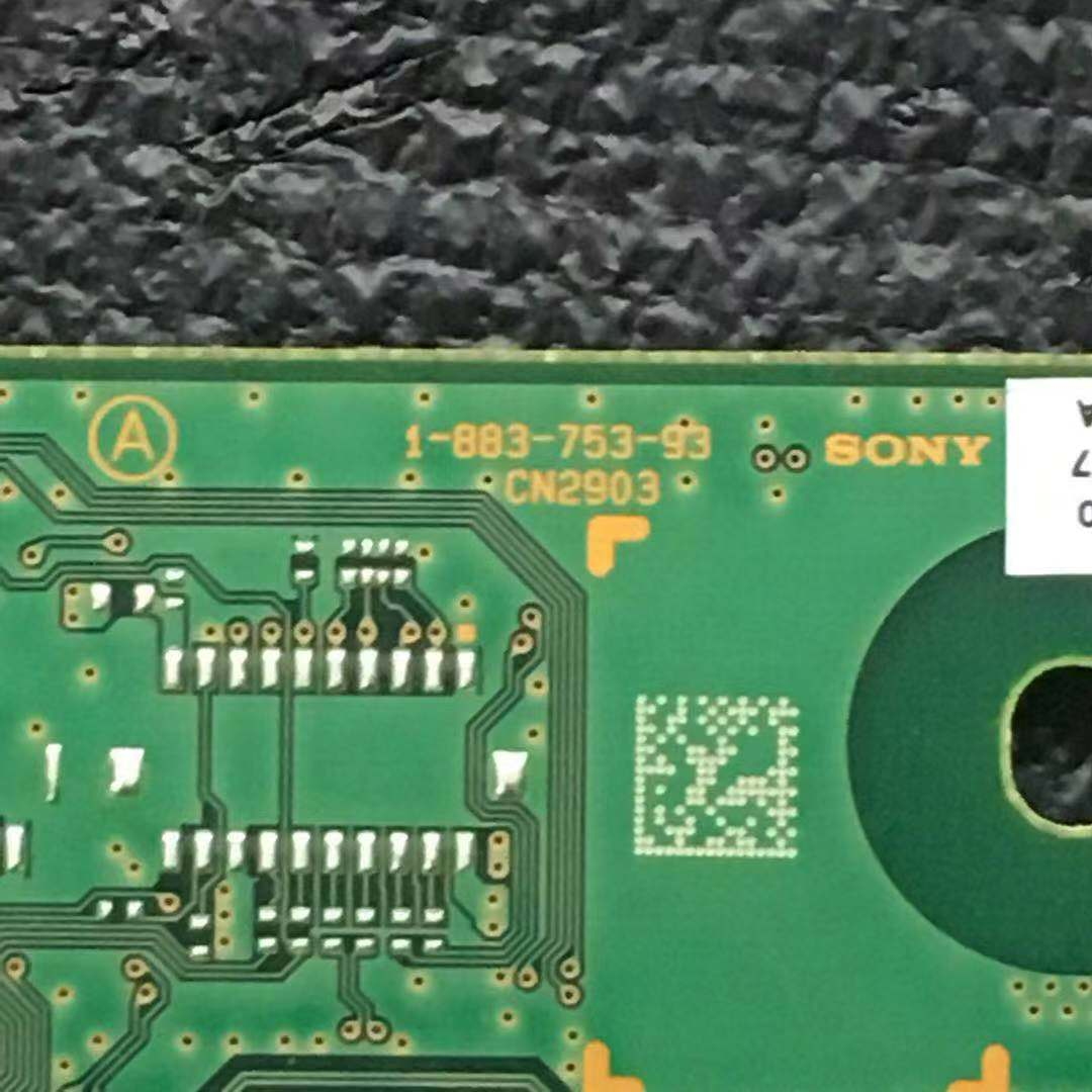 Primary image for Original Sony KDL-55EX720 Main Board 1-883-753-92 93 For LTY550HJ03 Screen