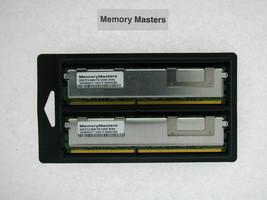 MB093G/A 4GB  2x2GB 800MHz FBDIMM Memory Apple xserve 2RX4