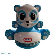 Little Tikes Light 'n Go Wobblin' Panda Songs Sounds & Lights Infant Toy  - $10.00