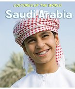 Saudi Arabia (Cultures of the World, Third) Janin, Hunt (Hardcover, 2014) - $12.82