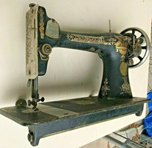 Antique Treadle Sewing Machine  SINGER - $89.99