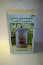 NOS Garden Gate Designs Dome Terrarium new in box - $19.34