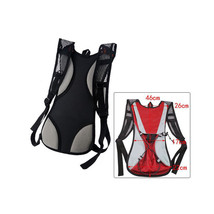 Bike Hydration Pack Backpack Outdoor Sport Hiking Climbing Camping Day P... - $544,62 MXN