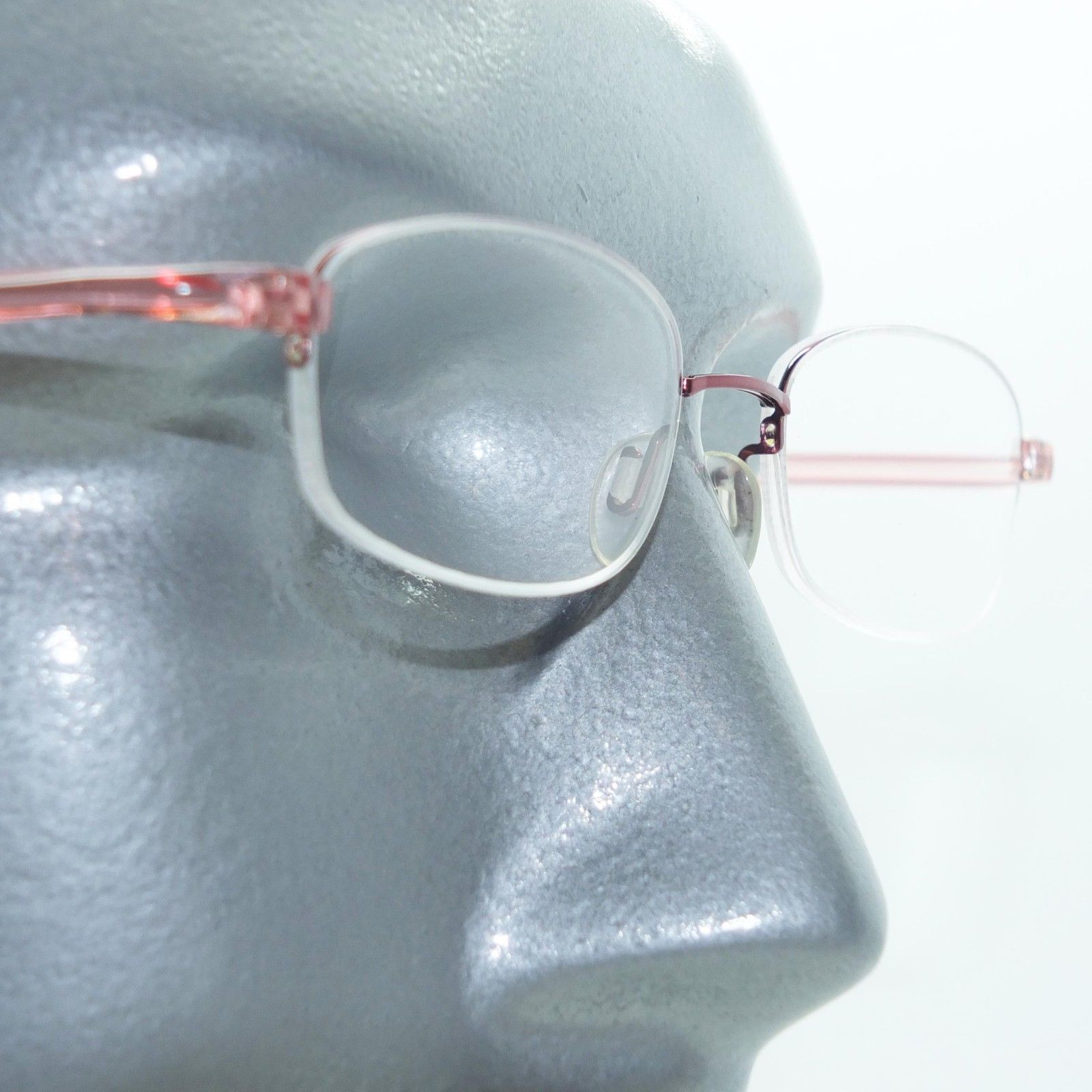 b8bc260cba7 Reading Glasses Lightweight Bottomless and 50 similar items