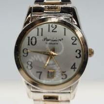 Vintage Women's Gruen Precision Japan Movt Quartz Watch Wristwatch - $14.84