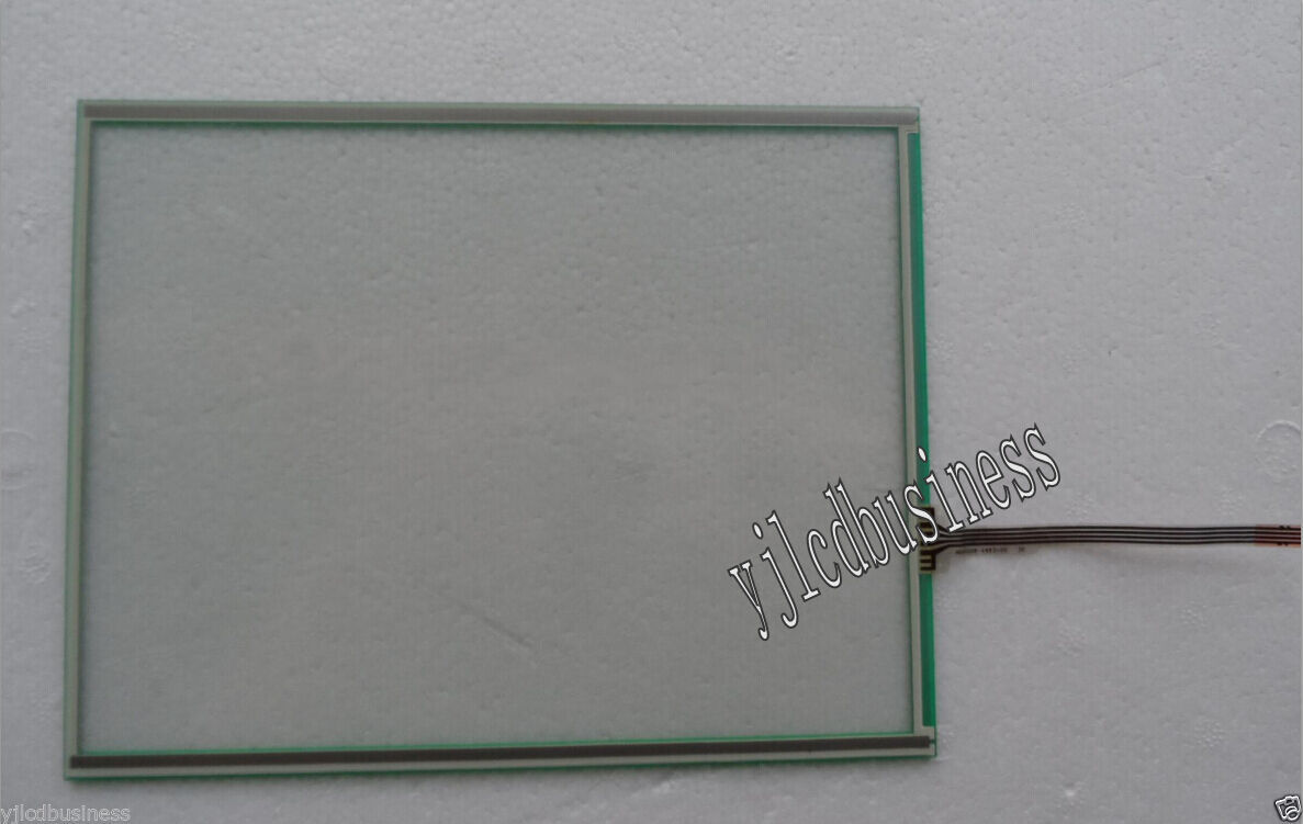 Primary image for NEW JZRCR-NPP01B-1 JZRCR-NPP01-1 MOTOMAN Touch Screen Glass 90 DAYS warranty