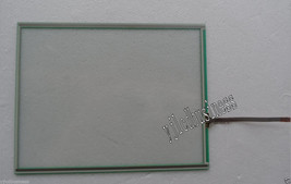 NEW JZRCR-NPP01B-1 JZRCR-NPP01-1 MOTOMAN Touch Screen Glass 90 DAYS warr... - $71.25