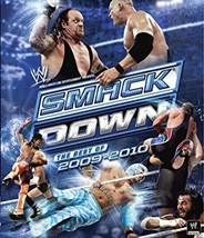 WWE: SmackDown - The Best of 2009-2010 [Blu-ray]
