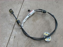 2012 FORD FOCUS SHIFT LEVER LINKAGE