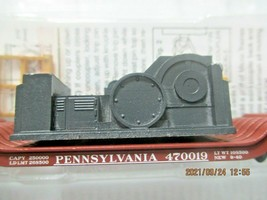 Micro-Trains # 10900011 Pennsylvania Railroad Depressed-Center Flat Car N-Scale image 2