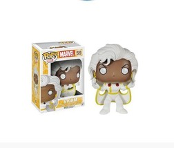 Funko POP Marvel Storm Vinyl Figure #59 - $22.43