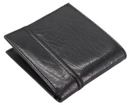 Tommy Hilfiger Men's Leather Wallet Hipster & Valet Billfold Rfid 31TL120002 image 5