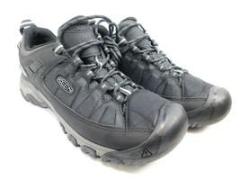 Keen Targhee EXP Low Top Size US 10.5 M (D) EU 44 Men's WP Hiking Shoes 1017721 - $87.17