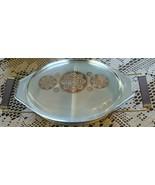 Vintage Pyrex ~ Royal Blue ~ 1.5 Quart ~ Divided ~ Ovenware w/Lid & Cradle - $99.00