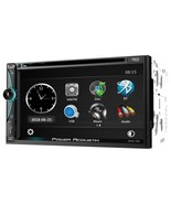 Power Acoustik CPAA-70D CPAA-70D 7-Inch Double-DIN In-Dash DVD Receiver ... - $248.38