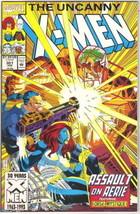 The Uncanny X-Men Comic Book #301 Marvel Comics 1993 VERY FINE+ NEW UNREAD - $2.50