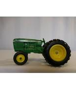 John Deere ERTL Die Cast Green Metal Collectable Play Toy Tractor - $21.79