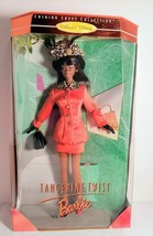 1997 Tangerine Twist Barbie Doll Fashion Savvy Collection NIP - $21.77