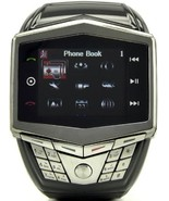 Bond Quad Band Watch Style Cell Phone AT&T unlocked - $284.63