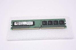 Kingston 1GB KWK007-ELC PC2-5300 (DDR2-667) DDR2 Sdram 240 Pin Non-ECC Memory - $9.89