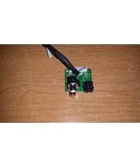 Vizio VO47L FHPTV10A - AV Board (0171-3871-0260) - $9.89