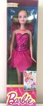 Barbie Mariposa Doll 11'' New. Licensed .Sealed Box. NEW. - $14.69