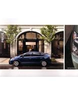 2008 Toyota PRIUS HYBRID sales brochure catalog 08 US - $8.00
