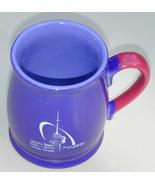 Canadian Tower blue mug - $9.99
