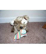 Animal Alley PUPPY WITH SOCK Plush Toys R Us Exclusive from 2000 - $19.96
