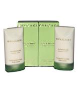 Bulgari Omnia Green Jade Body Lotion - Lot of 2 - $7.50
