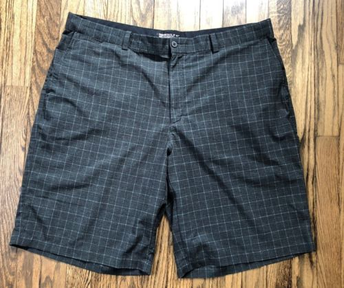 e55cf6a29cd8 12. 12. Previous. Nike Golf Mens Dri-Fit Tour Performance Flat Front  Athletic Golf Shorts Size 40