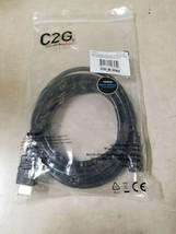 C2G HDMI Cable; 3 Meter; Black - $12.34