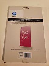 """Onn snap-on iPad Case for 9.7"""" iPad Pro & iPad (5th gen), iPad Air, iPad Air 2 image 3"""