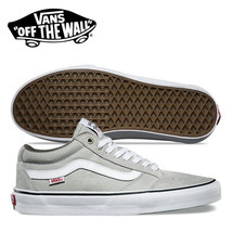 Vans TNT SG MIRAGE GREY Trujillo Men's Classic Skate Shoes Size sz 6.5 - $56.06
