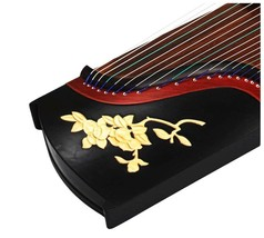 DunHuang 21 Strings 163cm Guzheng and Zither string instrument for Profe... - $699.00