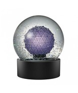 Waterford 2020 Times Square Snowglobe Snow Globe Gift of Goodwill #40035... - $123.75