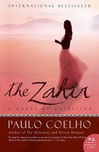 The Zahir: A Novel of Obsession [Paperback] Coelho, Paulo image 2