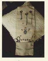 Blossom cross stitch chart Niky's Creations - $11.70