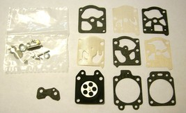 Walbro K20-WAT / K20WAT / WA and WT carb carburetor rebuild repair kit - $12.42