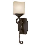 Capital Lighting C8431RM205 Montana 1-Light Wall Sconce in Raw Umber - $77.17