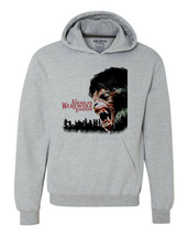 An American Werewolf in London hoodie retro horror movie classic 1980s film image 1