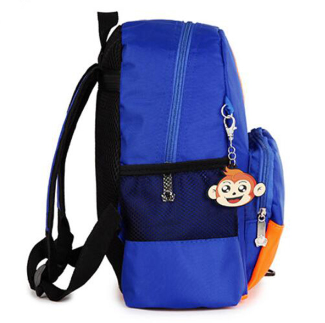 Baby Toddler Kids Safety Harness Backpack Walking Strap Rein Belt Leash Wing Bag image 9