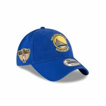 NBA Golden State Warriors 2019 NBA Finals New Era 9Twenty Hat - $32.71