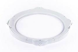 OEM Whirlpool Washer Tub Ring W10215108 - $74.25