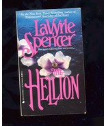 The Hellion by LaVyrle Spencer (1989, Paperback) - $0.88