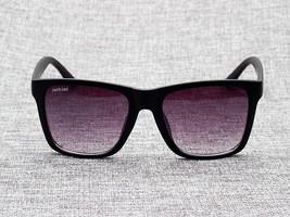 Vintage Sunglasses Square Vintage Style Red Black Color New Design - £6.03 GBP